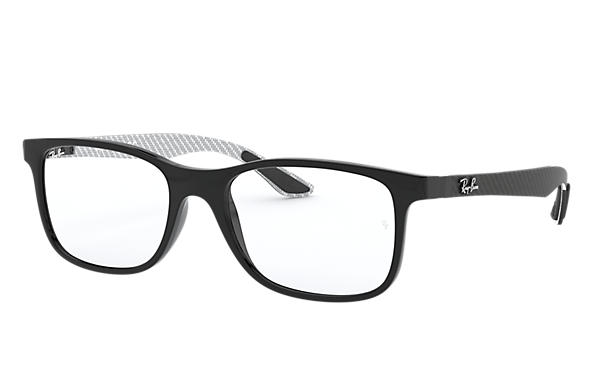 Ray-Ban 0RX8903-RB8903 Nero; Nero,Grigio OPTICAL