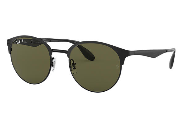 Ray-Ban 0RB3545-RB3545 Black SUN
