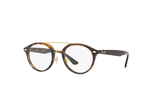 Ray-Ban 0RX5354-RB5354 Tortoise OPTICAL