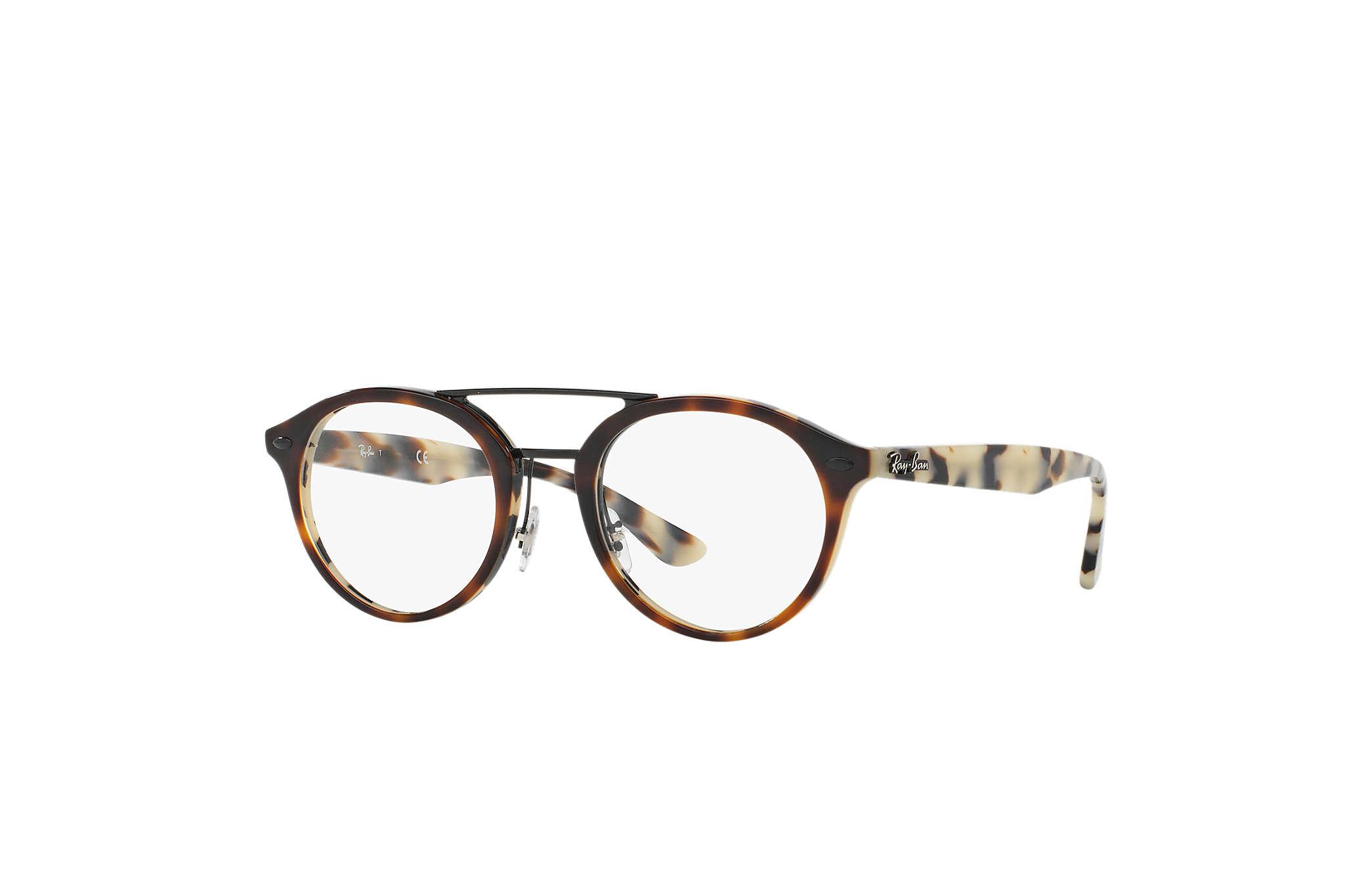 ray ban brille logo entfernen