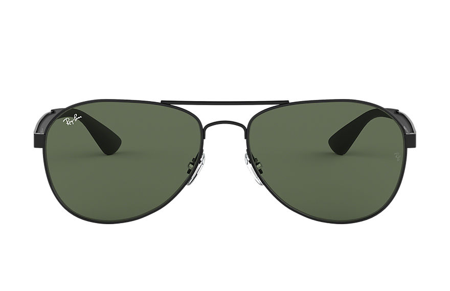 Ray-Ban  gafas de sol RB3549 MALE 003 rb3549 negro 8053672671087