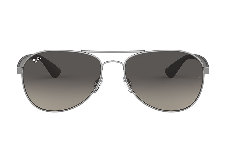 Ray-Ban  gafas de sol RB3549 MALE 005 rb3549 grafito 8053672671131