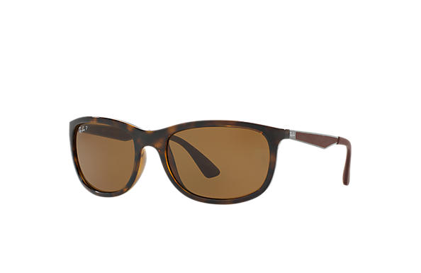 Ray-Ban 0RB4267-RB4267 Havane; Marron,Gun SUN