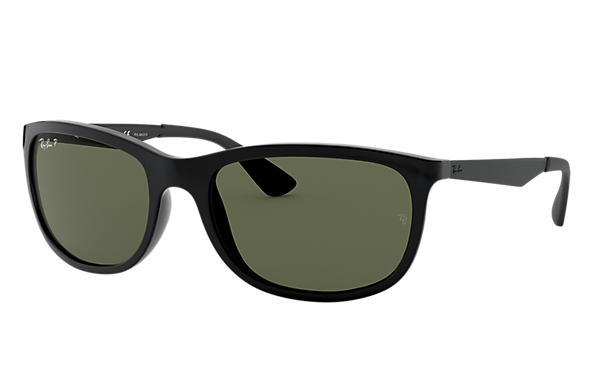 Ray-Ban 0RB4267-RB4267 Black SUN