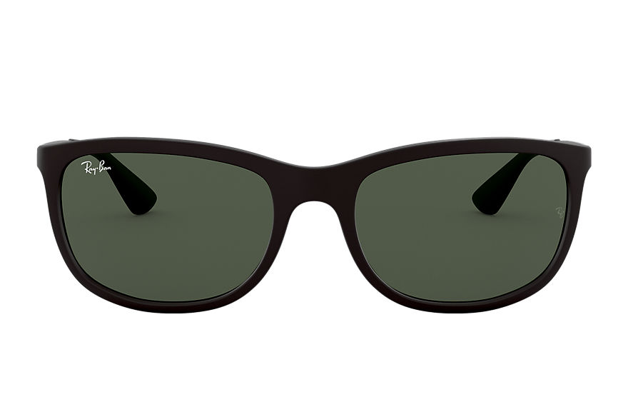 Ray-Ban  sunglasses RB4267 MALE 005 rb4267 black 8053672671322