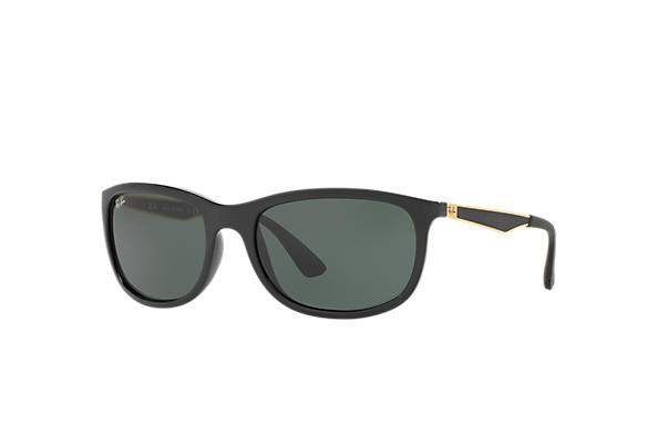 Ray-Ban 0RB4267-RB4267 Black; Black,Gold SUN