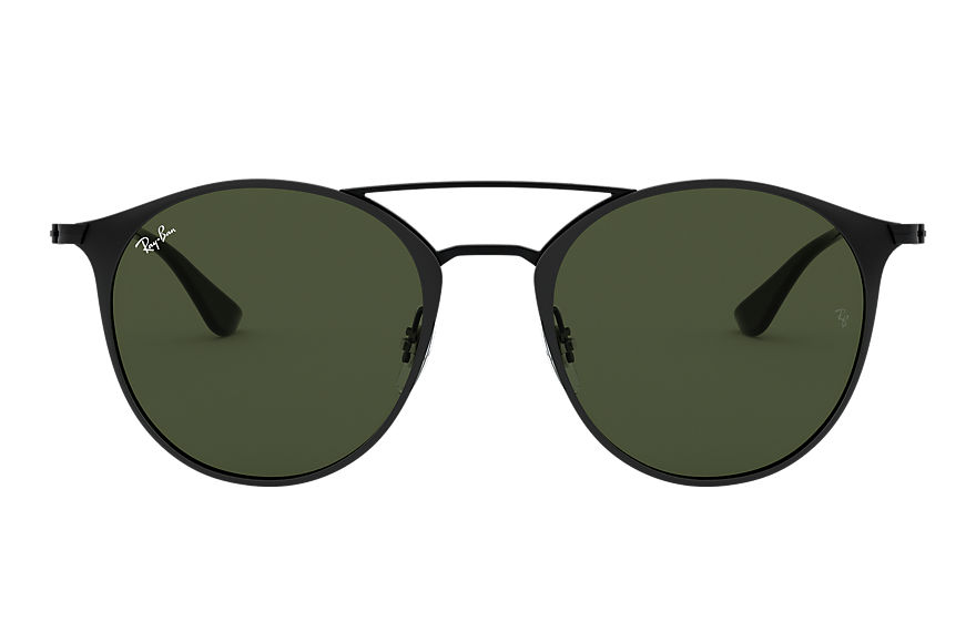 Ray-Ban  sunglasses RB3546 UNISEX 001 rb3546 black 8053672672329