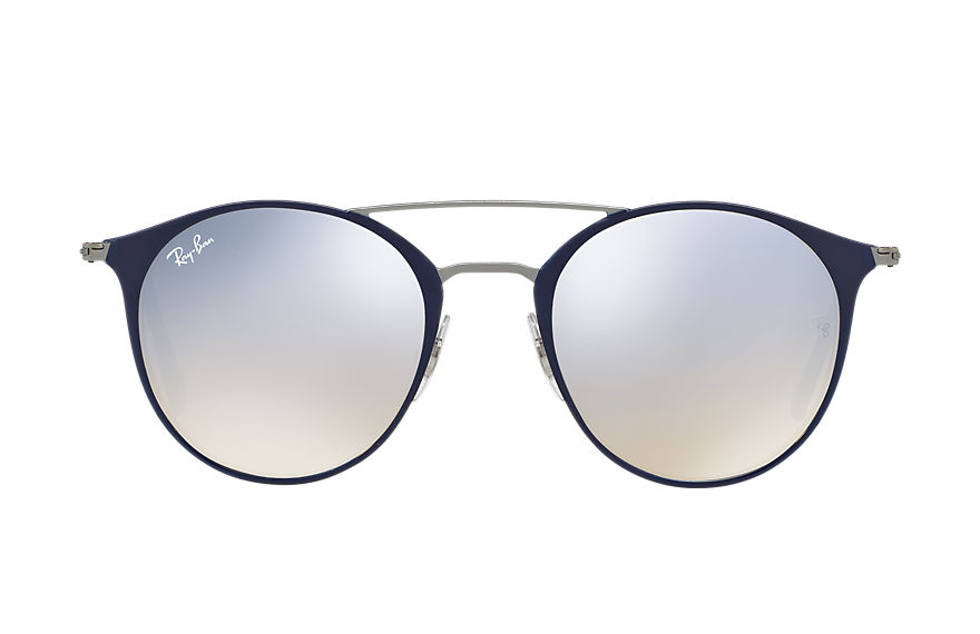 Ray-Ban  sunglasses RB3546 UNISEX 002 rb3546 blue 8053672672374