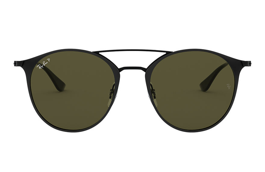 Ray-Ban  sunglasses RB3546 UNISEX 004 rb3546 black 8053672672428