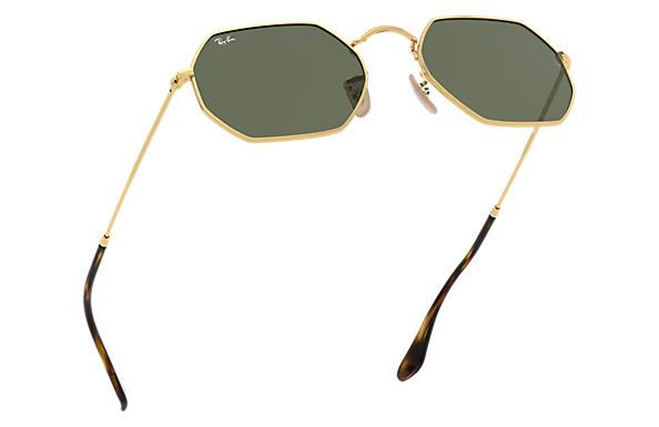 ray ban octagonal gafa