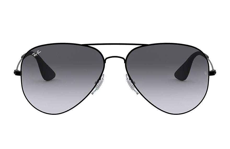 Ray-Ban  sunglasses RB3558 UNISEX 002 rb3558 black 8053672673463