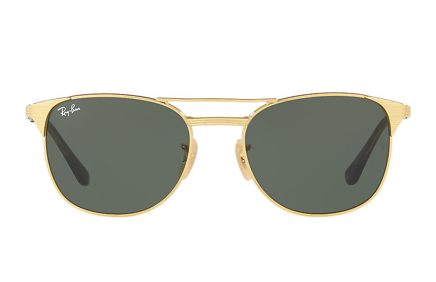 Ray-Ban  sunglasses RB3429M MALE 002 signet gold 8053672673630