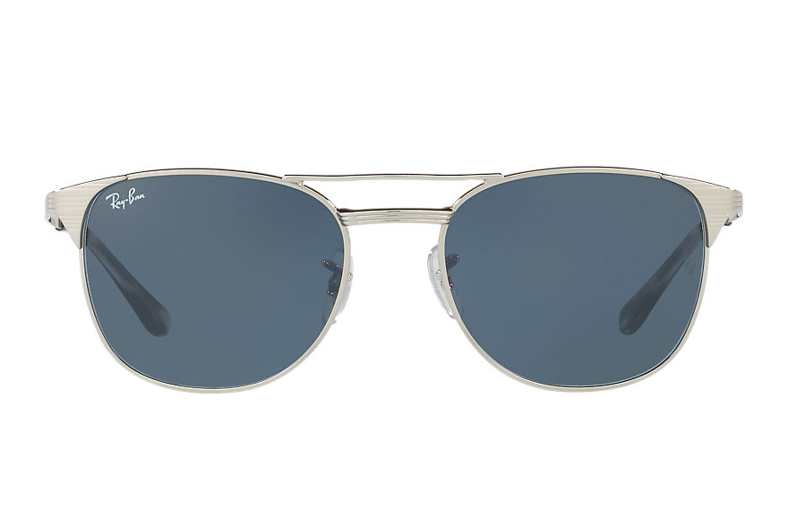 Ray-Ban  sunglasses RB3429M MALE 005 signet silver 8053672673678