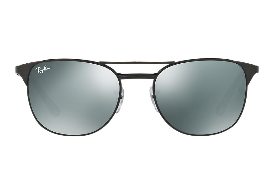 Ray-Ban  sunglasses RB3429M MALE 004 signet black 8053672673685