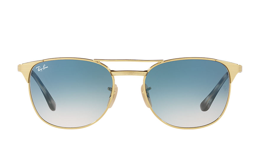 Ray-Ban  sunglasses RB3429M MALE 006 signet gold 8053672673708