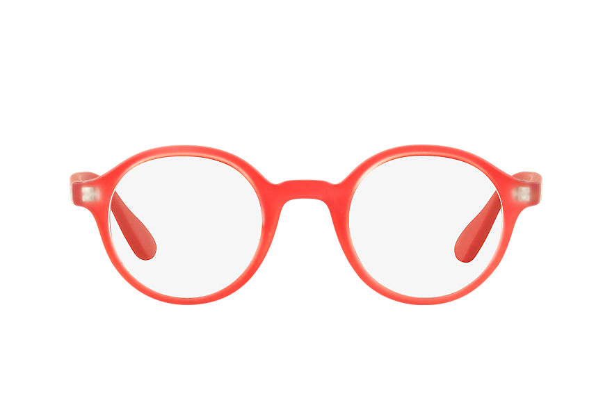 Ray-Ban  eyeglasses RY1561 CHILD 002 rb1561 red 8053672674828