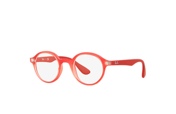 Ray-Ban 0RY1561-RB1561 Rot OPTICAL