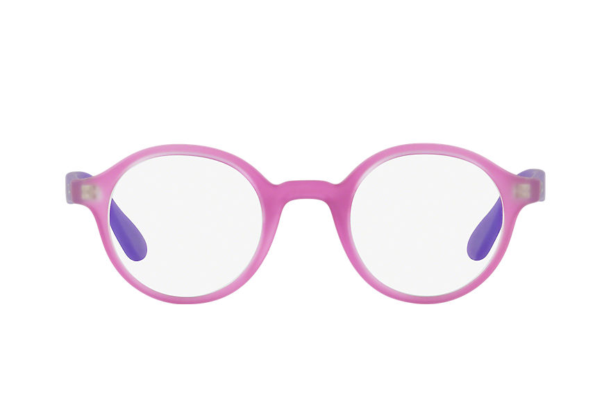 Ray-Ban  gafas de visión RY1561 CHILD 003 rb1561 violeta 8053672674842