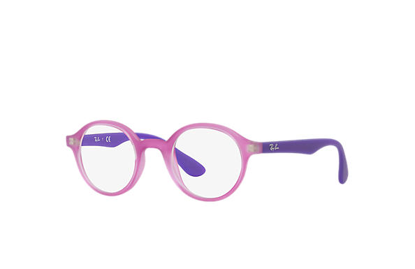 Ray-Ban 0RY1561-RB1561 Violet; Purple-Reddish OPTICAL