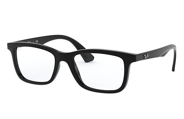 Ray-Ban Eyeglasses RB1562 Black