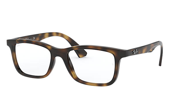d94cd36515 Ray-Ban prescription glasses RY1562 Tortoise - Injected ...