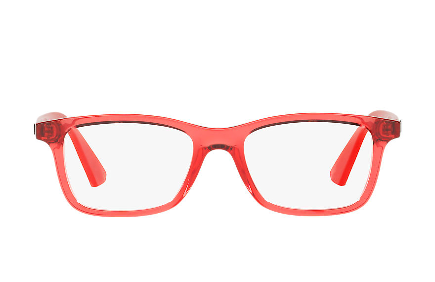 Ray-Ban  eyeglasses RY1562 CHILD 005 rb1562 red 8053672674989