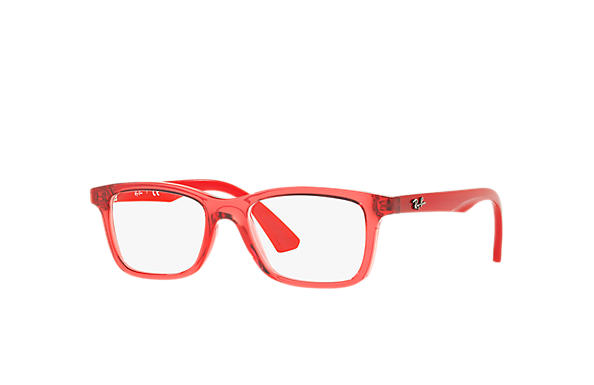 Ray-Ban 0RY1562-RB1562 Rot OPTICAL