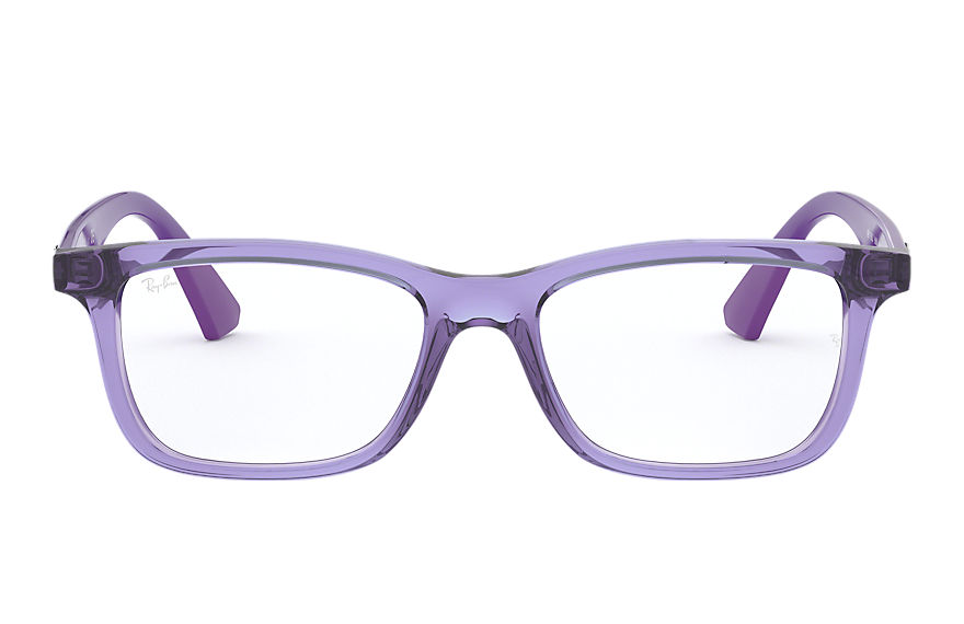 Ray-Ban  eyeglasses RY1562 CHILD 004 rb1562 violet 8053672675009