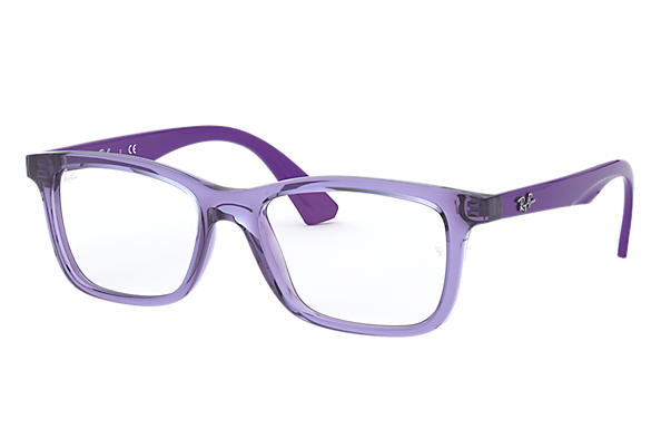 Ray-Ban 0RY1562-RB1562 Violet OPTICAL