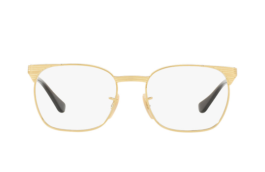 Ray-Ban  gafas de visión RY1051 CHILD 002 rb1051 oro 8053672675030