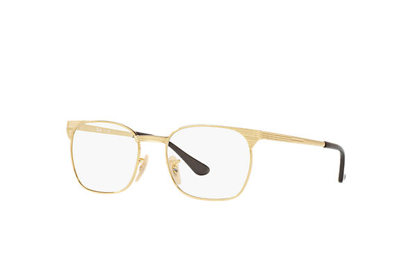 Ray-Ban 0RY1051-RB1051 Gold OPTICAL