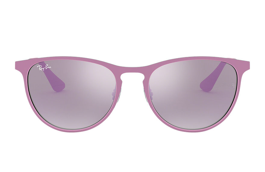 Ray-Ban  sunglasses RJ9538S CHILD 003 erika metal junior pink 8053672676150