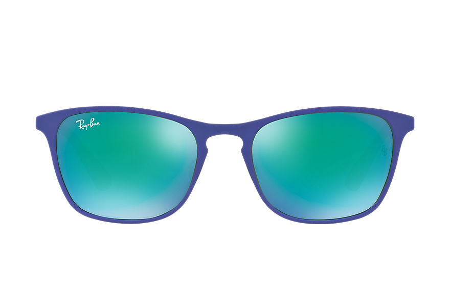 Ray-Ban  sunglasses RJ9539S CHILD 003 rj9539s blue 8053672676853