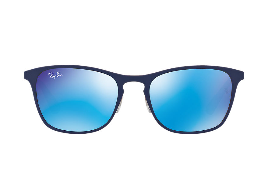 Ray-Ban  sunglasses RJ9539S CHILD 004 rj9539s blue 8053672676877