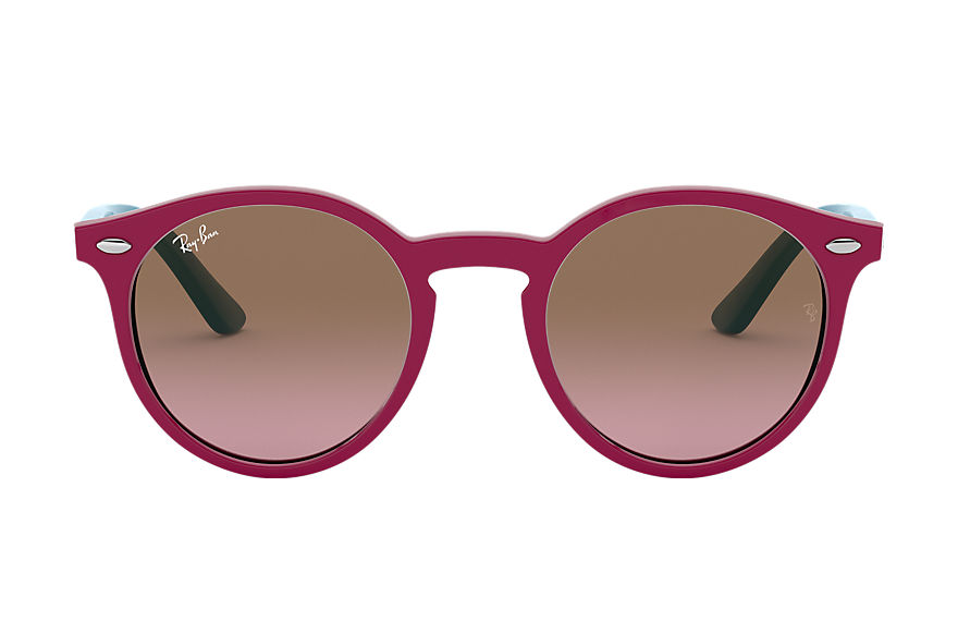 Ray-Ban  sunglasses RJ9064S CHILD 001 rj9064s purple reddish 8053672676945