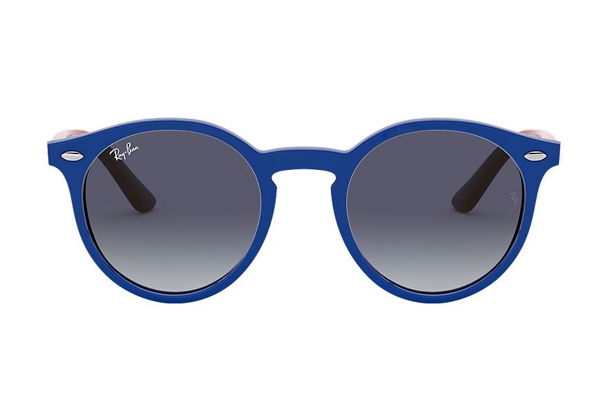 Ray-Ban  sunglasses RJ9064S CHILD 004 rj9064s blue 8053672676969