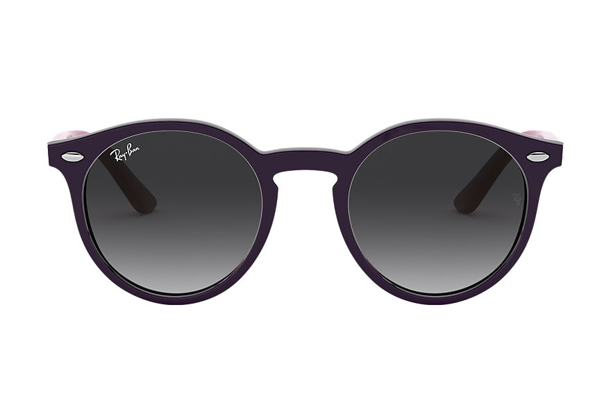 Ray-Ban  sunglasses RJ9064S CHILD 005 rj9064s violet 8053672676983