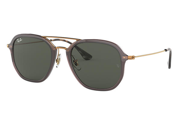Ray-Ban 0RB4273-RB4273 Grey; Bronze-Copper SUN