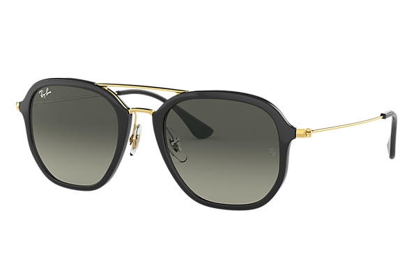 Ray-Ban 0RB4273-RB4273 Black; Gold SUN