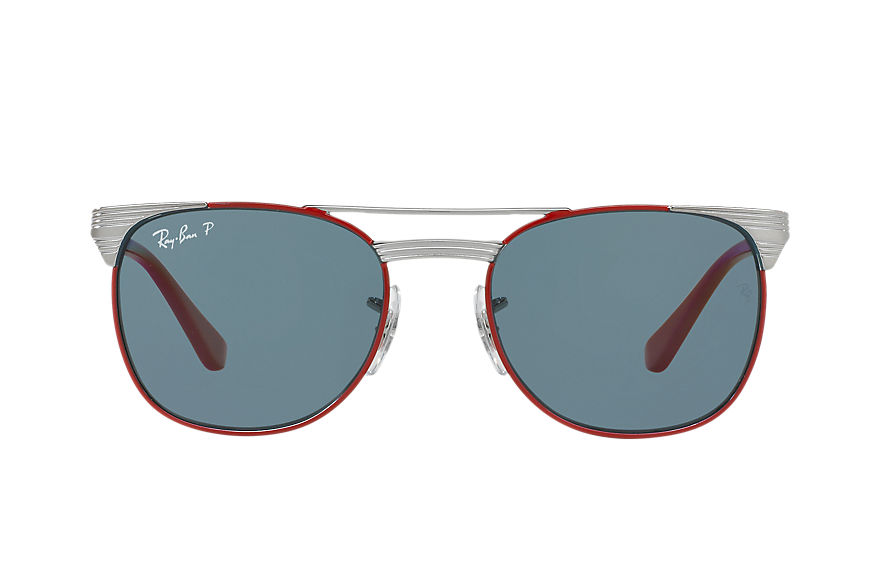 Ray-Ban  sunglasses RJ9540S CHILD 002 signet junior gunmetal 8053672677140