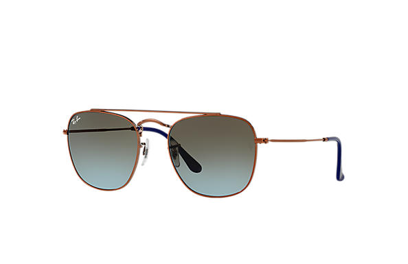Ray-Ban 0RB3557-RB3557 Bronze-Copper SUN