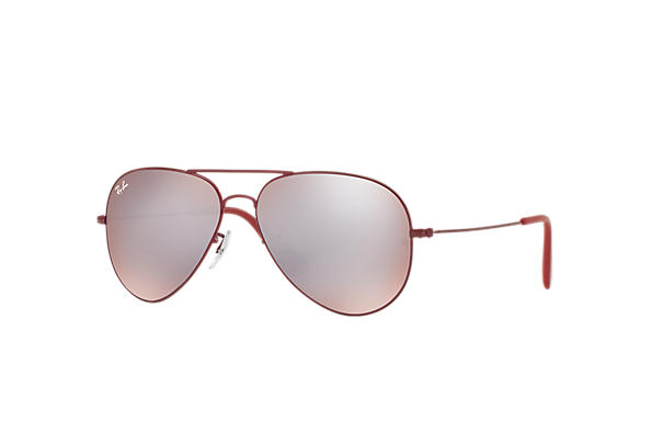 Ray-Ban 0RB3558-RB3558 Bordeaux SUN