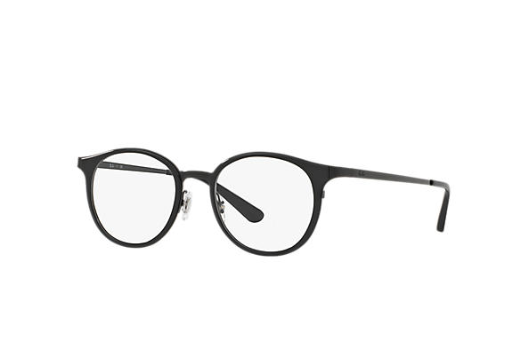 Ray-Ban 0RX6372M-RB6372M Nero OPTICAL