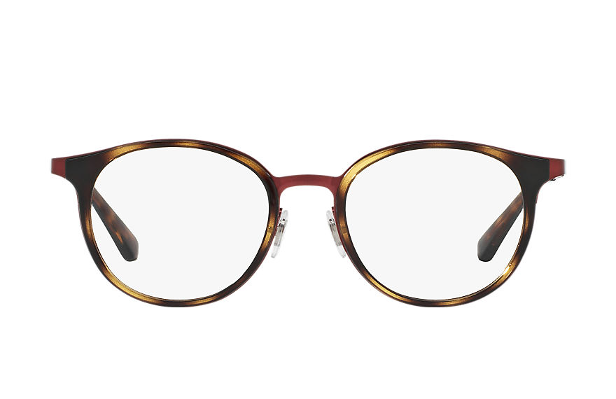 Ray-Ban  sehbrillen RX6372M MALE 005 rb6372m havana 8053672683486
