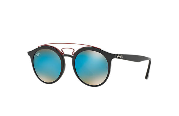 Ray-Ban 0RB4256-RB4256 GATSBY I Negro SUN