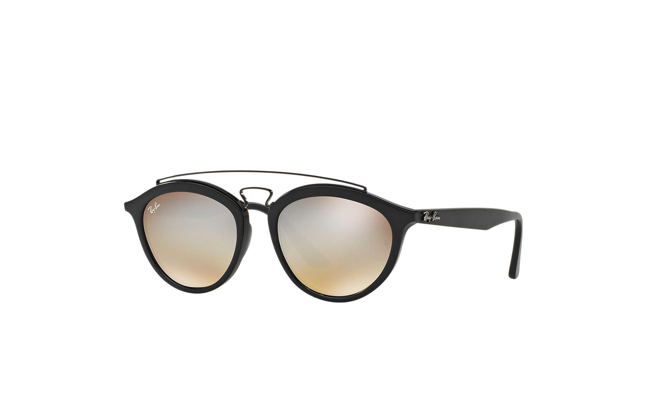 ray ban highstreet phantos aviator solbriller