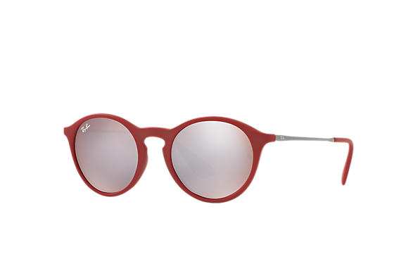 Ray-Ban 0RB4243-RB4243 Bordeaux; Gunmetal SUN