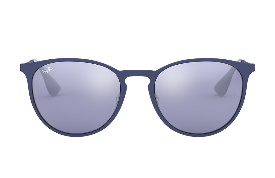 Ray-Ban  sunglasses RB3539 MALE 001 erika metal blue 8053672685114