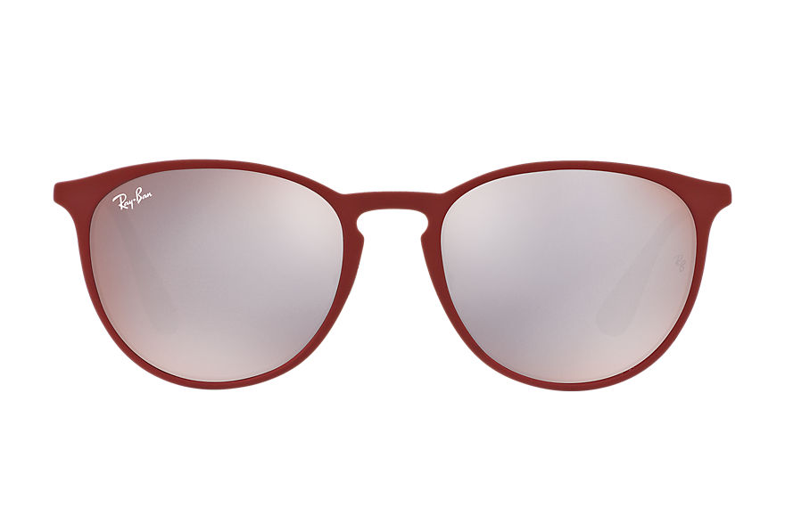 Ray-Ban  sunglasses RB3539 MALE 003 erika metal bordeaux 8053672685121