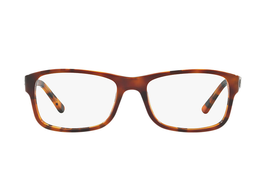 Ray-Ban  sehbrillen RX5268 UNISEX 014 rb5268 tortoise 8053672685244